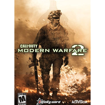 使命召唤6:现代战争2 PC版