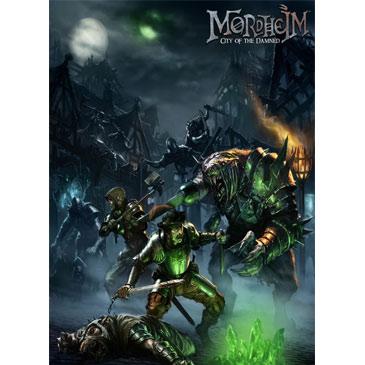 莫德海姆:诅咒之城 PC版