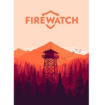 看火人 Firewatch PC版