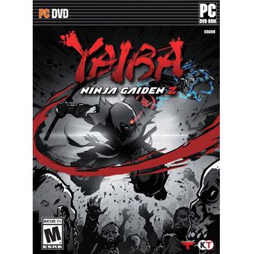剑勇传奇:忍者龙剑传Z PC版