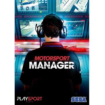 赛车经理 PC版