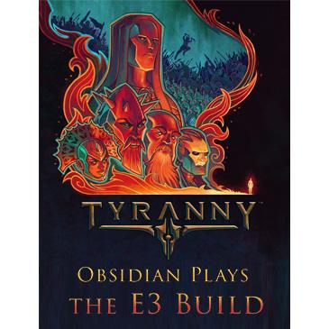 暴君 Tyranny PC版