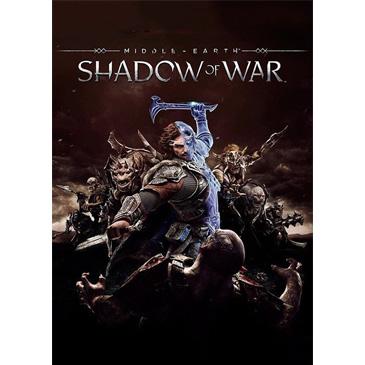中土世界:战争之影 PC版
