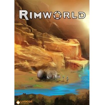 环世界 RimWorld PC版 中文