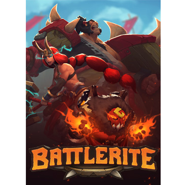 战争仪式 Battlerite PC版