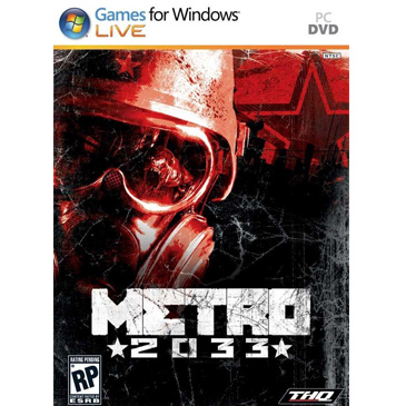 地铁2033 PC版