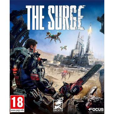 迸发 The Surge PC版