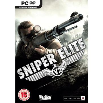 狙击精英2  PC版
