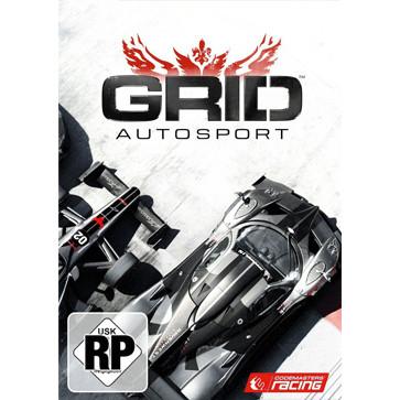 超级房车赛:赛车运动  GRID Autosport PC版