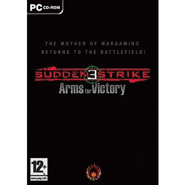 突袭3 PC版