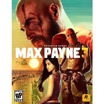 马克思佩恩3 PC版