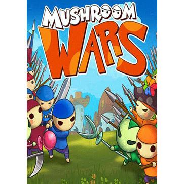 蘑菇战争 PC版