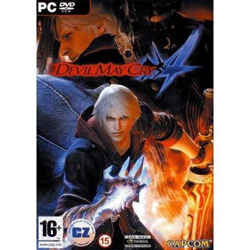 鬼泣4 PC版