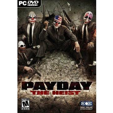 收获日:掠夺 PC版