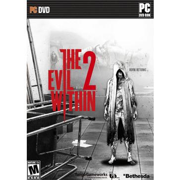 恶灵附身2 PC版 中文
