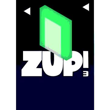 Zup! 3 PC版 中文