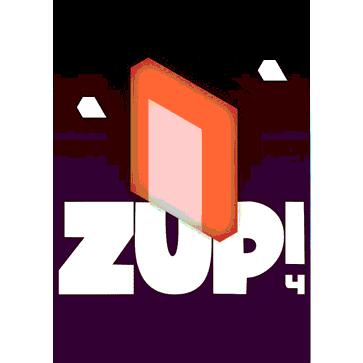 Zup! 4 PC版 中文