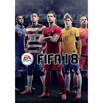 FIFA 18 PC版