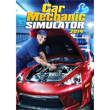 汽车修理工模拟2014 PC版
