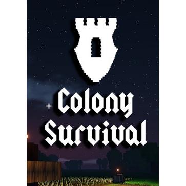 殖民地求生 PC版