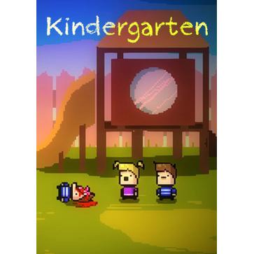 幼儿园 PC版