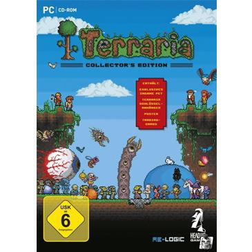 泰拉瑞亚 PC版 中文