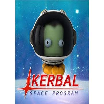 坎巴拉太空计划 PC版