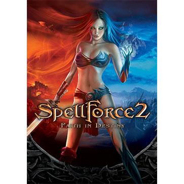 咒语力量2:命运信仰 PC版