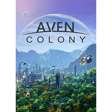 艾文殖民地 PC版