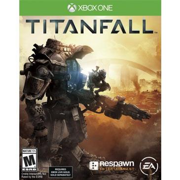 泰坦陨落  Xbox One版