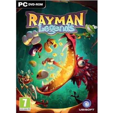 雷曼:传奇 PC版