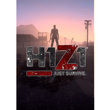 H1Z1:Just Survive 生存模式 PC版