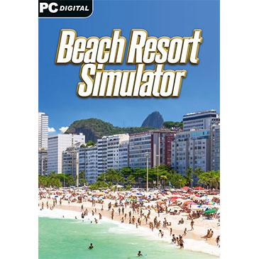 模拟沙滩 PC版