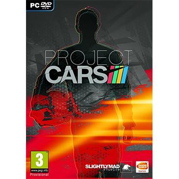 赛车计划 PC版