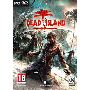 死亡岛 PC版