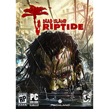 死亡岛:激流 PC版