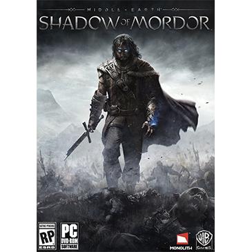 中土世界:暗影魔多 PC版