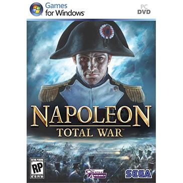 拿破仑:全面战争 PC版