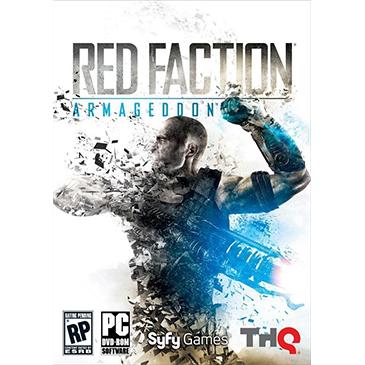 红色派系:末日审判 PC版