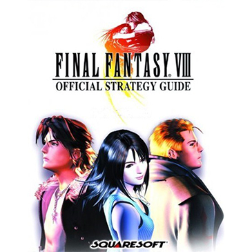 最终幻想8 PC版