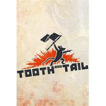 牙齿和尾巴 PC版