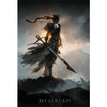 地狱之刃:塞娜的献祭 PC版 中文