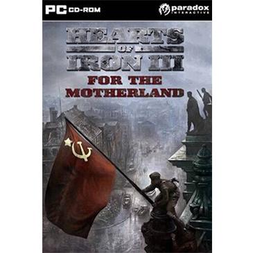 钢铁雄心3:为了祖国 PC版