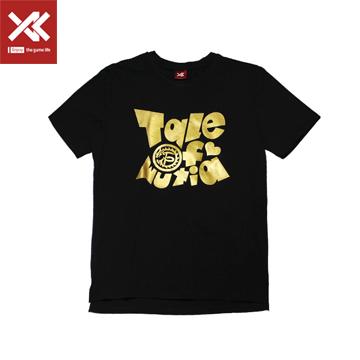 天龙教 主题T恤(合作款)