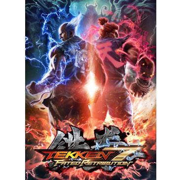 铁拳7 PC版 中文