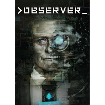 观察者 PC版