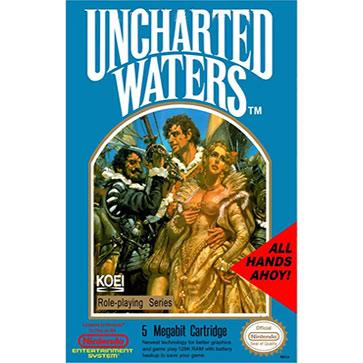 大航海时代 PC版