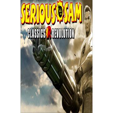英雄萨姆:革命 PC版