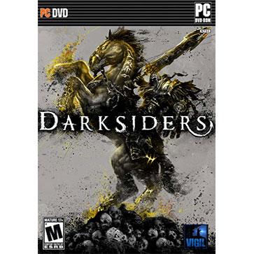 暗黑血统 PC版