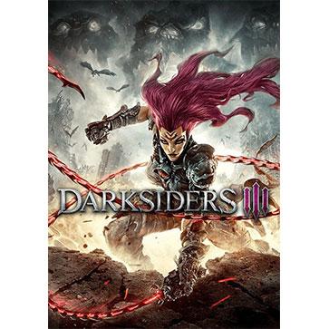 暗黑血统3 PC版